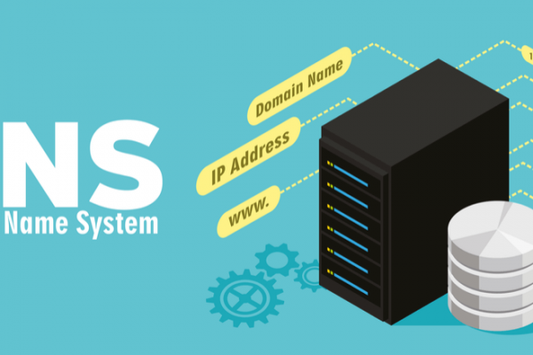 DNS - DNS چیست - DNS Server - دی ان اس