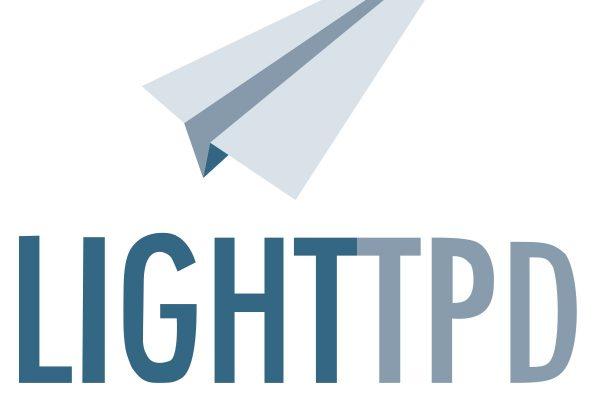 وب سرور - LIGHTTPD