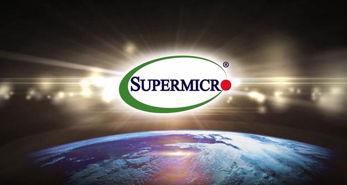 سرور سوپرمیکرو - سوپرمیکرو - سوپرمایکرو - supermicro
