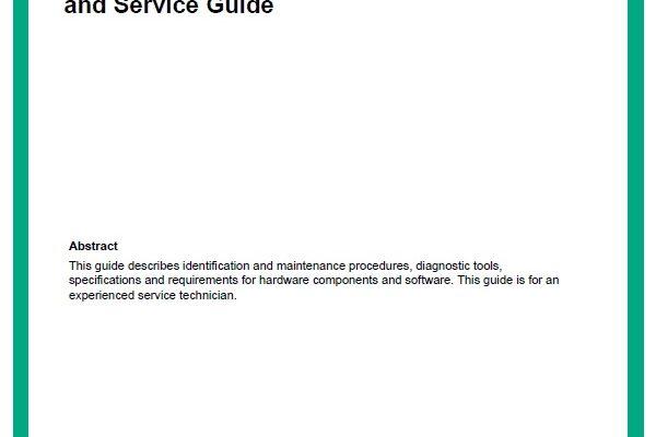 سرور اچ پی - سرور -HPE Proliant - Dl20 Gen10