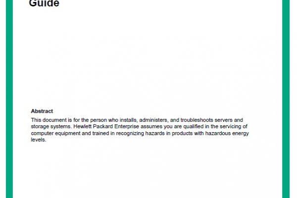 سرور اچ پی - سرور - HPE Proliant - DL385 Gen10