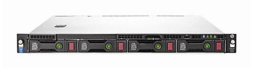 سرور اچ پی - سرور - HPE Proliant - DL60 G9