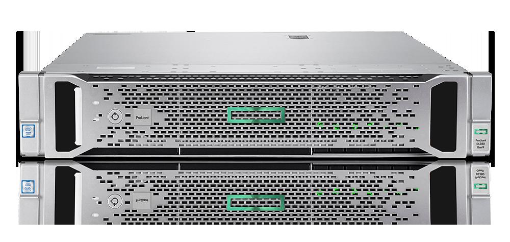 سرور اچ پی - سرور - HPE Proliant - DL380 G9 - HP