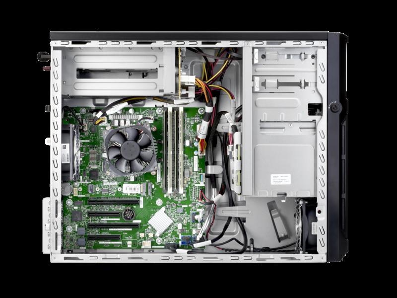 سرور اچ پی - سرور - HPE Proliant - ML350 Gen9