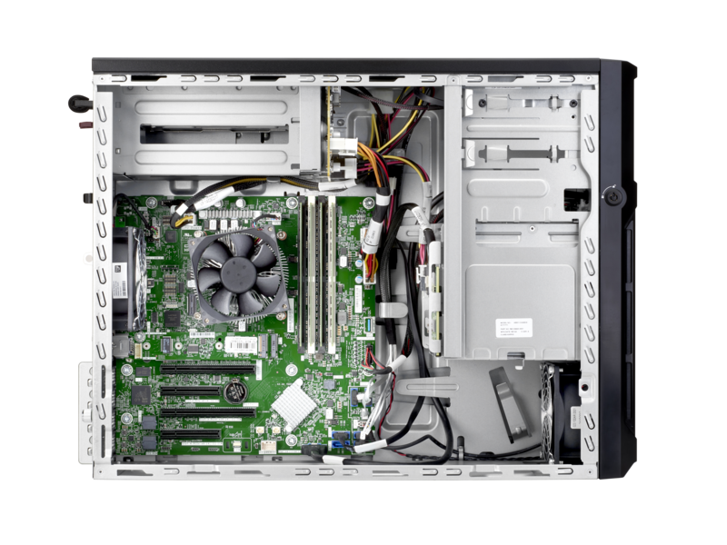 سرور اچ پی - سرور - ML30G10 - HPE Proliant