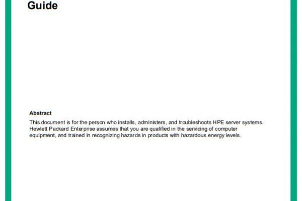 سرور اچ پی - سرور - HPE Proliant - DL580 Gen10