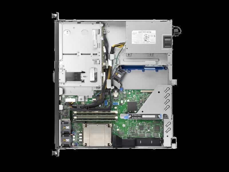DL20 Gen10 - HPE Proliant - سرور - سرور اچ پی
