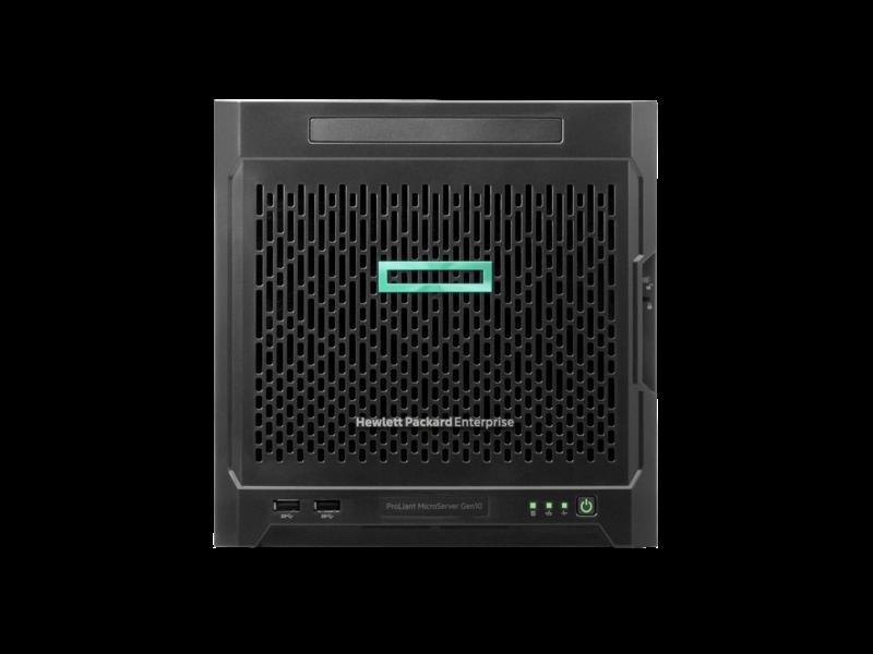 سرور اچ پی - سرور - HPE Proliant - MicroServer Gen10
