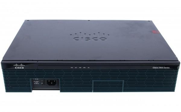 CISCO 2911/K9 - سیسکو - روتر