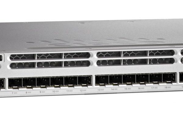WS-C3850-24XS-S - سوییچ - سیسکو - Cisco