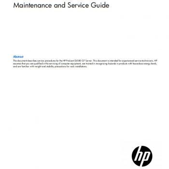 DL580 Gen7 - سرور اچ پی - سرور - HP Proliant