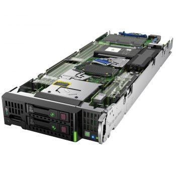 BL460c Gen9 - HPE - سرور اچ پی