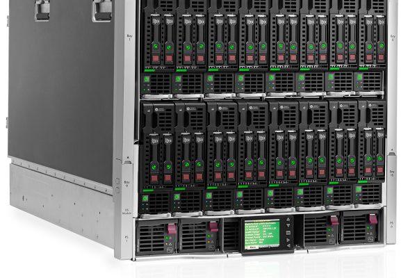 BladeSystem - c7000 - HPE