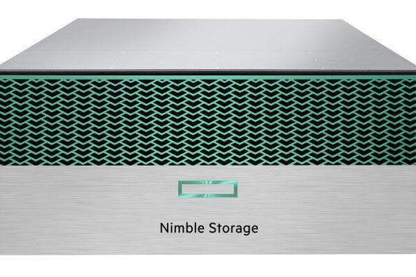 Nimble - HPE - استوریج