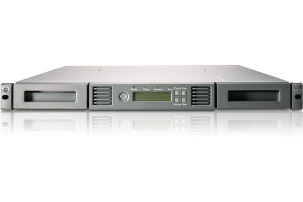 Autoloader - Tape -HPE