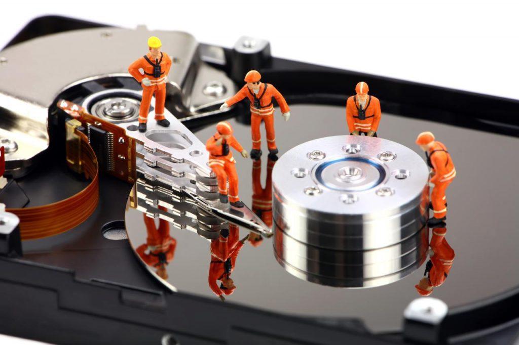 هارد دیسک - SAS - SATA - SSD - سس - ساتا - IOPS - هارد