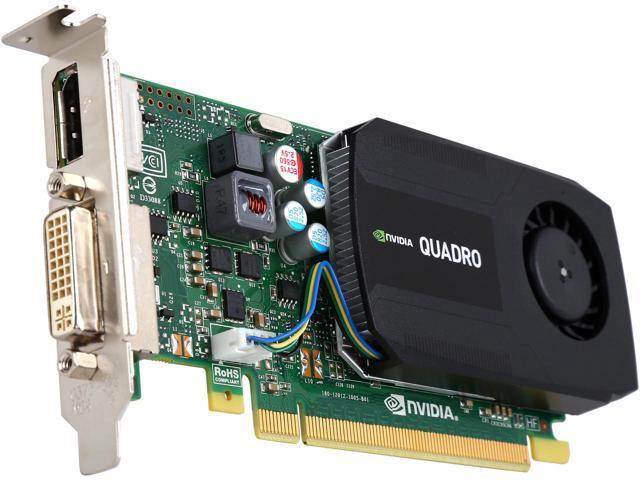 NVIDIA Quadro K420 - کارت گرافیک - Nvidia - Quadro - GPU