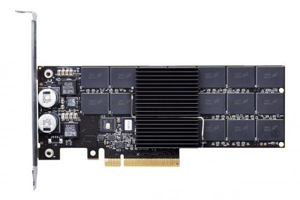 NVMe - SSD