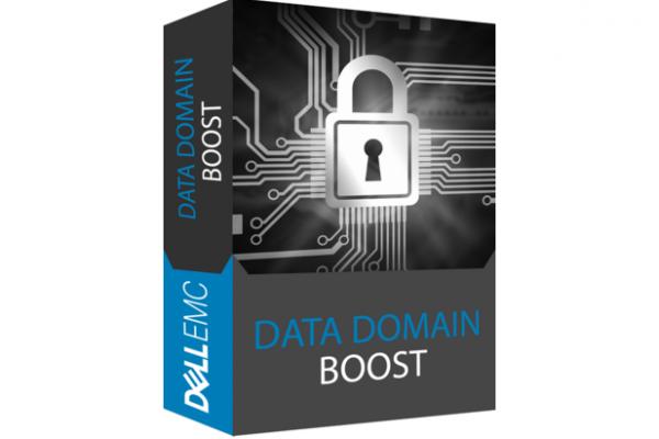 EMC - استریج - Data Domain