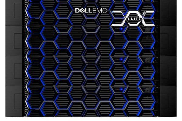 Unity - EMC - DELL