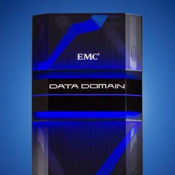 Data Domain - EMC - استوریج - ای ام سی