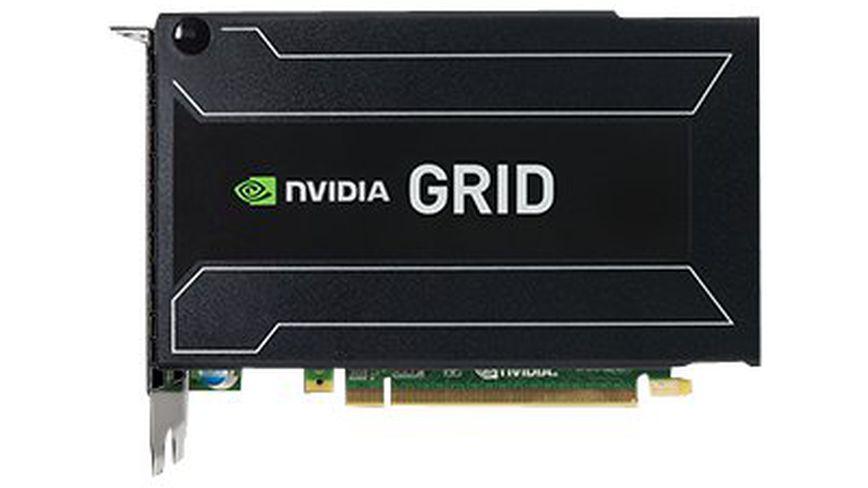 Grid - کارت گرافیک - Nvidia