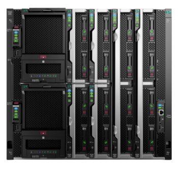 HPE Synergy - اچ پی سینرجی - تکنولوژی HP Synergy - سینرجی - اچ پی - hpe - hp