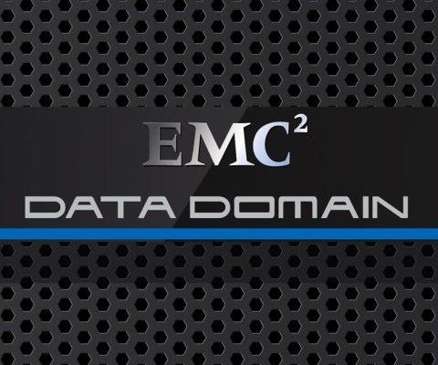 EMC - استوریج - Data Domain