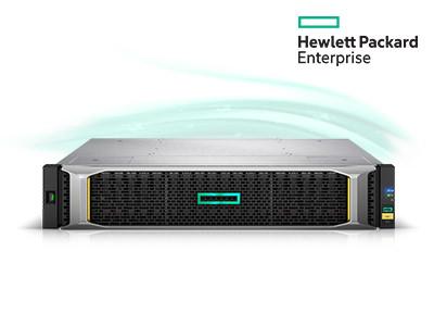 استوریج HPE MSA 2050   استوریج اچ پی 2050   استوریج HP   خرید Storage