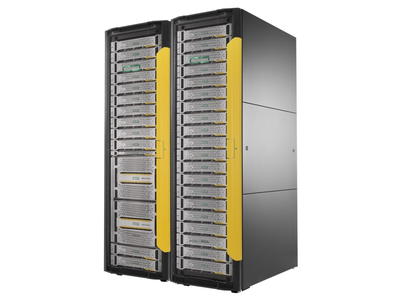 HPE 3PAR 20000 - استوریج - HPE