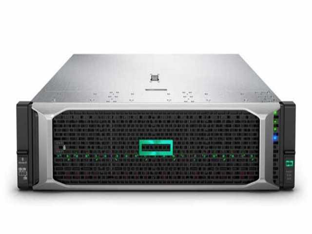 سرور DL380G10