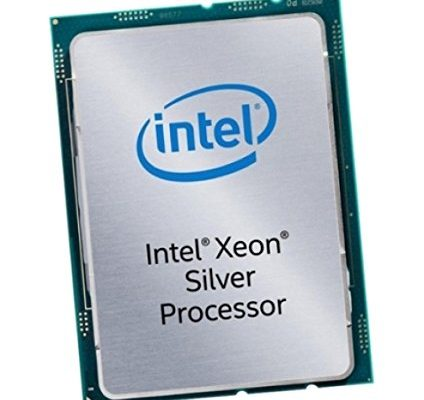 Cpu Xeon Intel 4110