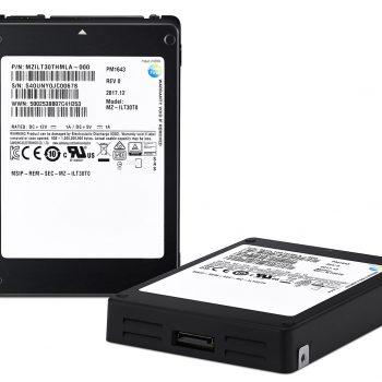 SSD - PM1643 - سامسونگ