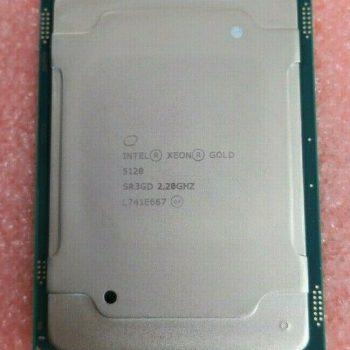 Xeon Gold 5120