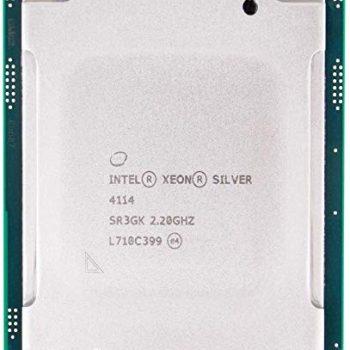 cpu Xeon 4114