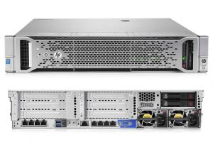 سرور اچ پی | HP server | server |HPE ProLiant XL450 Gen9