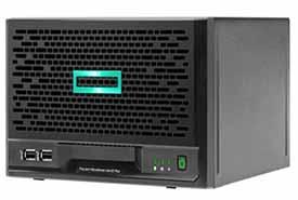 سرور اچ پی HPE ProLiant MicroServer Gen10 Plus را از شرکت آرسس پارت تهیه کنید.